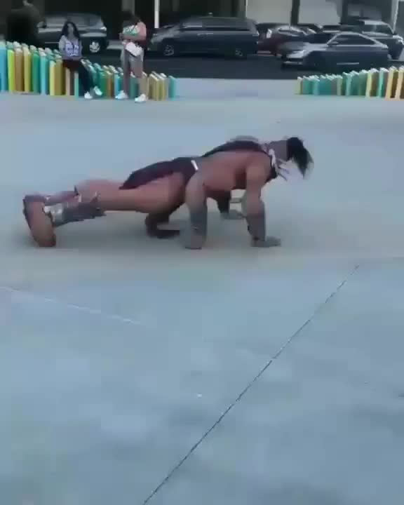 Watch and share Mortal Kombat GIFs and Cosplay GIFs by rocky7575 on Gfycat