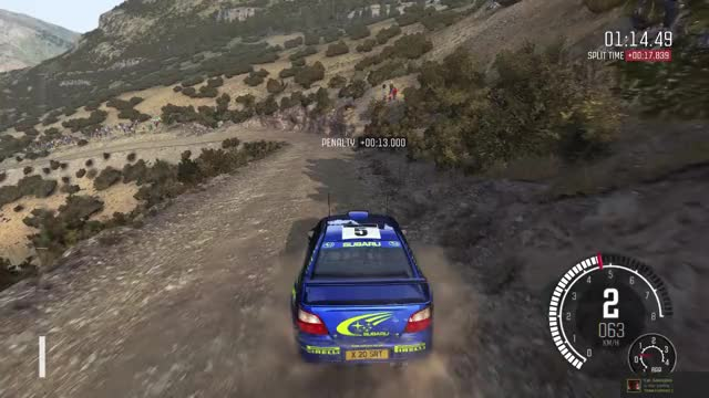 Watch and share Dirt Rally GIFs by lolripk on Gfycat