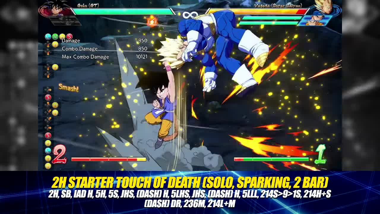 combo, combos, dbfz jiren, e-sports, episode, esports, exhibition, finals, grand, jiren intro, matches, offline, one, online, ps4, ranked, resets, tournament, winners, xbox, GT Goku Combo Guide - TOD Combos + More! - Dragon Ball FighterZ GIFs