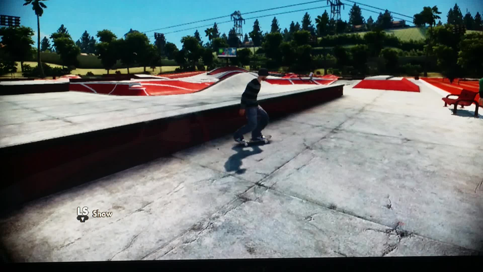 Skate 3 Ultimate Betrayal GIFs ...