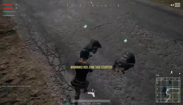 "Watch and share ""Oh..."" - Battlegrounds GIFs on Gfycat"