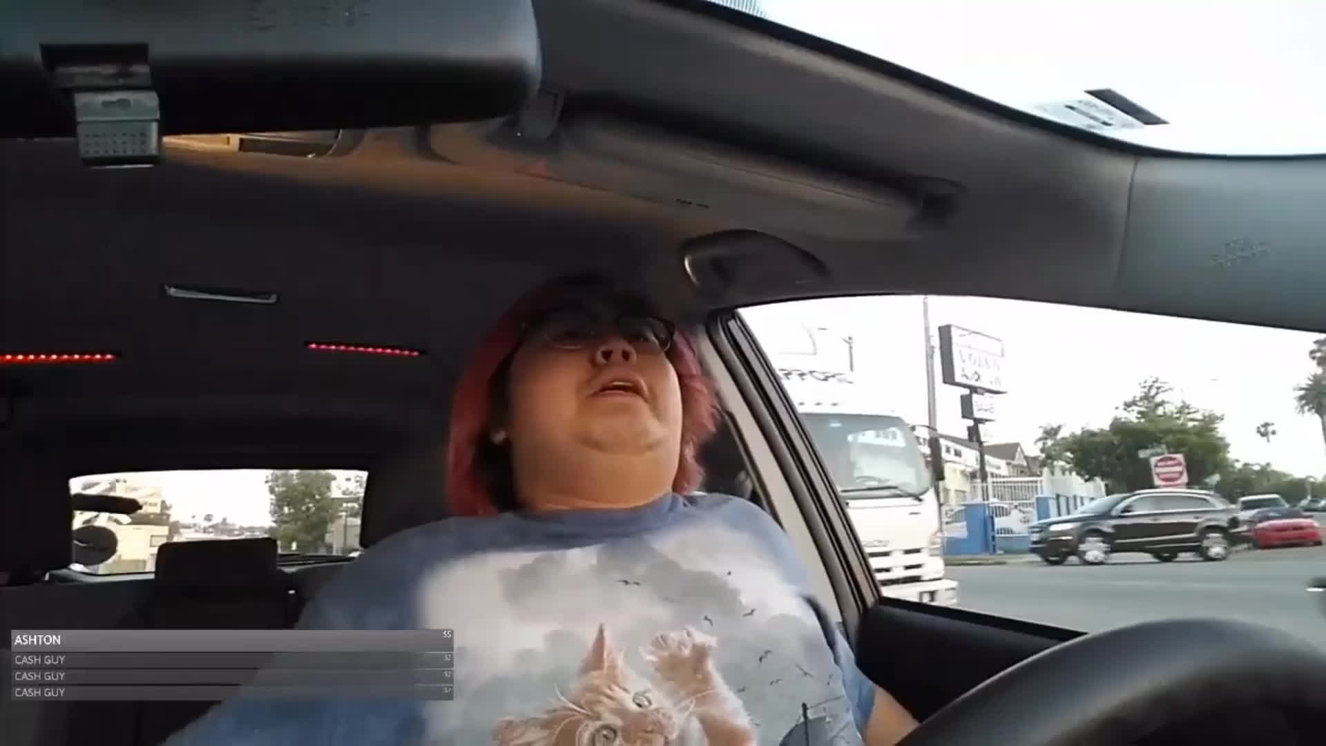 asian andy, ice poseidon, rage, Asian Andy rips his shirt in half on stream GIFs