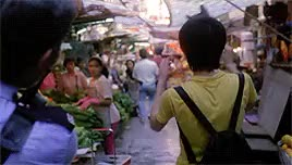 Watch and share Chungking Express GIFs and Takeshi Kaneshiro GIFs on Gfycat