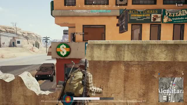 Watch PLAYERUNKNOWN'S BATTLEGROUNDS 05.19.2018 - 18.38.30.04 GIF on Gfycat. Discover more related GIFs on Gfycat