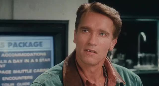 Watch and share Total Recall GIFs on Gfycat