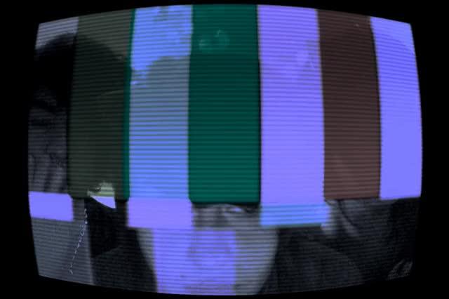 Watch and share Tv Glitch GIFs on Gfycat