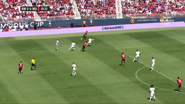 Watch and share Martial Assist GIFs on Gfycat