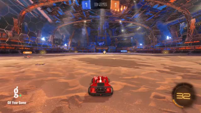 Watch Goal 3: Izaya GIF by Gif Your Game (@gifyourgame) on Gfycat. Discover more Ayumu, Gif Your Game, GifYourGame, Rocket League, RocketLeague GIFs on Gfycat
