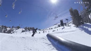 Watch and share Mammoth Mountain GIFs and Union Bindings GIFs on Gfycat