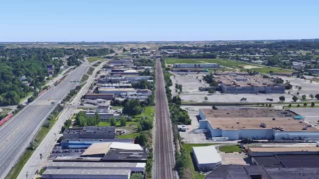 Watch and share DEADMALLS Euclid Shot 2 Railyards GIFs by cdwwsj on Gfycat