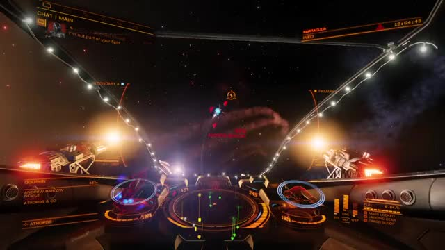 Watch Elite Dangerous 20190130210108 GIF on Gfycat. Discover more related GIFs on Gfycat