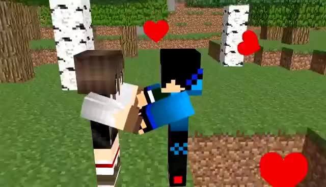Watch mincraft enderman's pokemon trainer hunters GIF on Gfycat. Discover more related GIFs on Gfycat