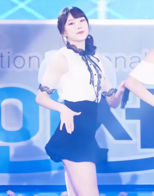 Watch and share Gfriend GIFs and Yerin GIFs by koreaactor on Gfycat