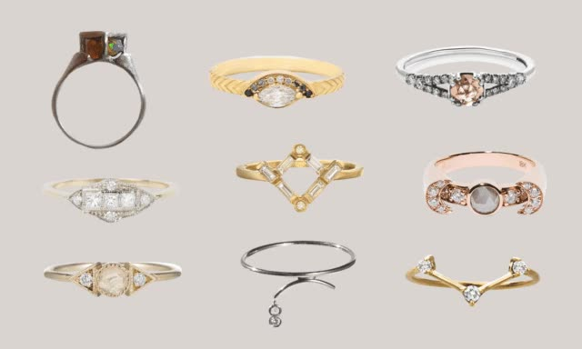 Watch and share Engagement Rings GIFs on Gfycat