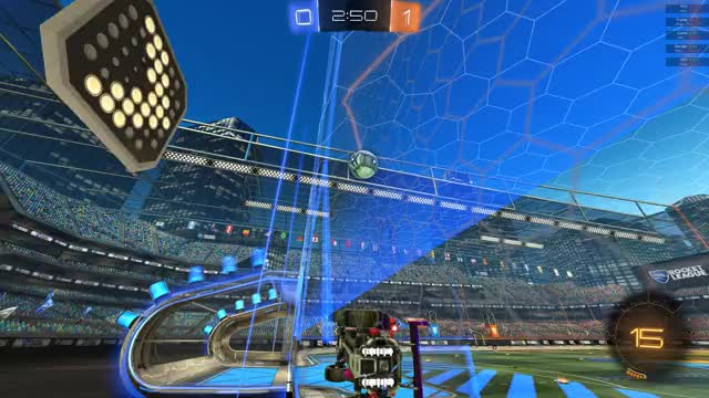Watch Dunk GIF by @frylights on Gfycat. Discover more rocketleague GIFs on Gfycat