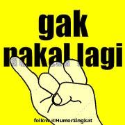 Watch and share Janji Gak Nakal GIFs on Gfycat