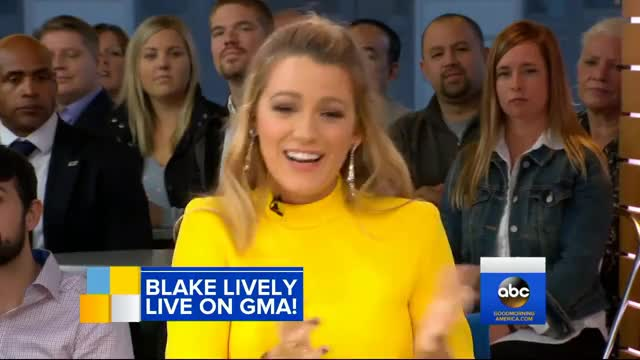 Watch and share Blake Lively GIFs on Gfycat