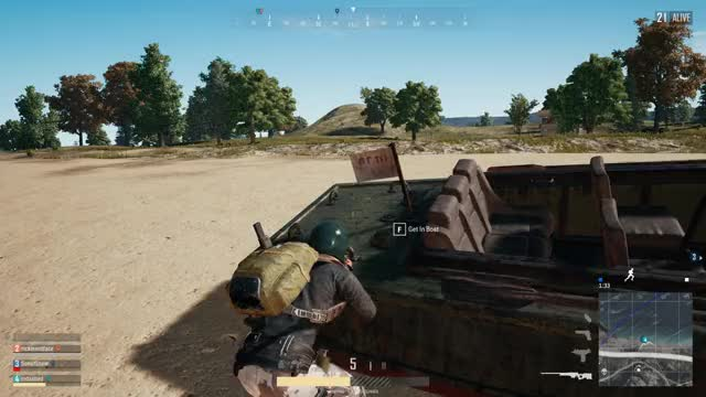 Watch and share Pubg GIFs by fstopping on Gfycat