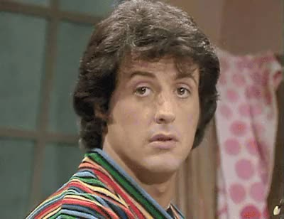 Watch and share Sylvester Stallone GIFs and No No No GIFs on Gfycat