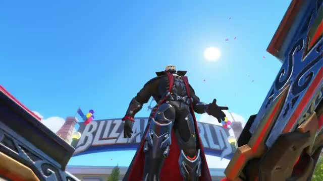 Watch and share Overwatch Origins Edition GIFs on Gfycat
