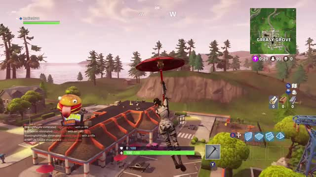 Watch Golden GIF by Xbox DVR (@xboxdvr) on Gfycat. Discover more FortniteBattleRoyale, Radical618, xbox, xbox dvr, xbox one GIFs on Gfycat