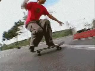Watch Rodney Mullen, King of Skaters GIF on Gfycat. Discover more related GIFs on Gfycat