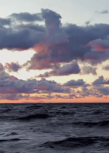 cloud, clouds, nature, Sea Cloud GIFs