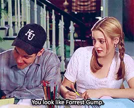 Watch and share Alicia Silverstone GIFs and So Many Times GIFs on Gfycat