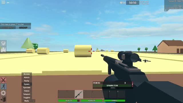 Watch and share Roblox 2020-01-19 14-09-13 GIFs by horurs on Gfycat
