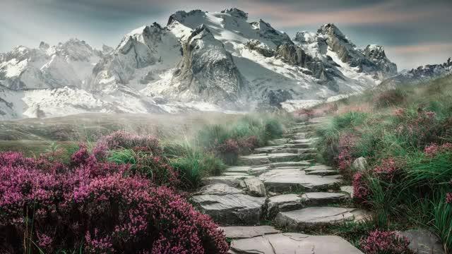 Watch and share Beautiful Landscapes 4K UltraHD Slideshow 2018 7s - 1m7s (rgZfmWXTqas) GIFs on Gfycat