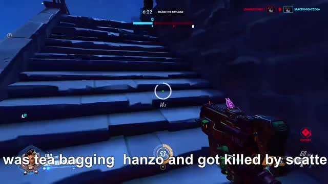 Watch Dont tbag a hanzo GIF by Gamer DVR (@xboxdvr) on Gfycat. Discover more Das Wilde, OverwatchOriginsEdition, xbox, xbox dvr, xbox one GIFs on Gfycat