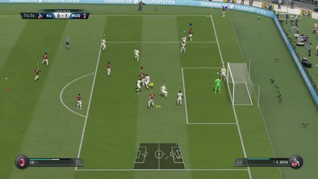 Watch and share Fifa 19 Header GIFs and Playstation 4 GIFs by lbg1214 on Gfycat