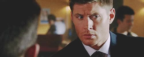 Watch badge GIF on Gfycat. Discover more jensen ackles GIFs on Gfycat