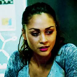 Watch and share Bodyguard Of Lies GIFs and Lindsey Morgan GIFs on Gfycat