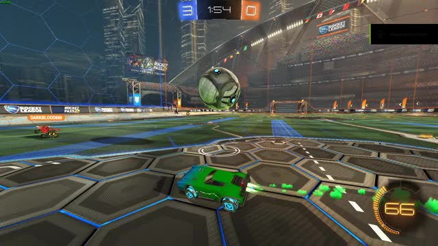 Watch and share Rocket League 2019.02.03 - 22.09.39.01 GIFs on Gfycat