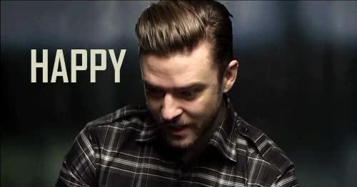 Watch and share Justin Timberlake Birthday GIFs on Gfycat