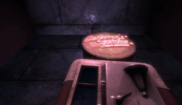 Bioshock - Welcome to Rapture GIFs