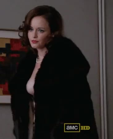 Watch Alexis Bledel SBS GIF on Gfycat. Discover more related GIFs on Gfycat