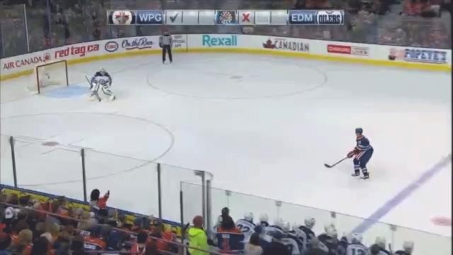 edmontonoilers, hockey, Eberle SO GIFs