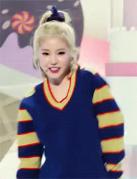 Watch and share Irene Red Velvet GIFs and Human Barbie GIFs on Gfycat