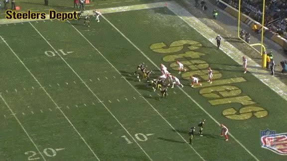 Watch and share Punt-browns-1 GIFs on Gfycat