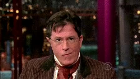 Watch ear GIF on Gfycat. Discover more stephen colbert GIFs on Gfycat
