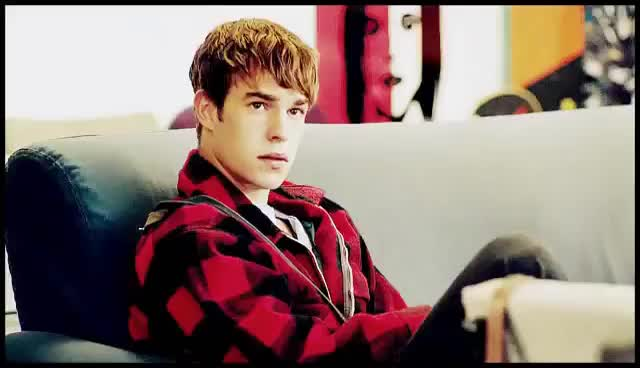 Watch and share My Mad Fat Diary GIFs and Finn Nelson GIFs on Gfycat
