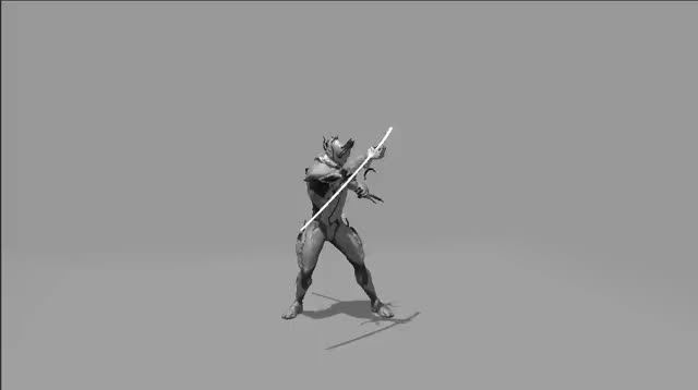 Watch Melee Equip A GIF by Warframe (@digitalextremes) on Gfycat. Discover more related GIFs on Gfycat