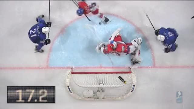 Watch Zmatek před Francouzem v utkání s Francií GIF by Hokej a vše kolem něj (@hokej) on Gfycat. Discover more francouz, hockey, worlds GIFs on Gfycat