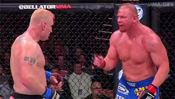 Watch Bellator 104: Peter Graham vs. Eric Prindle GIF on Gfycat. Discover more GIF, australia, bellator, bfc, front kick, heavyweight, martial arts, mma, peter graham, sports, the chief GIFs on Gfycat