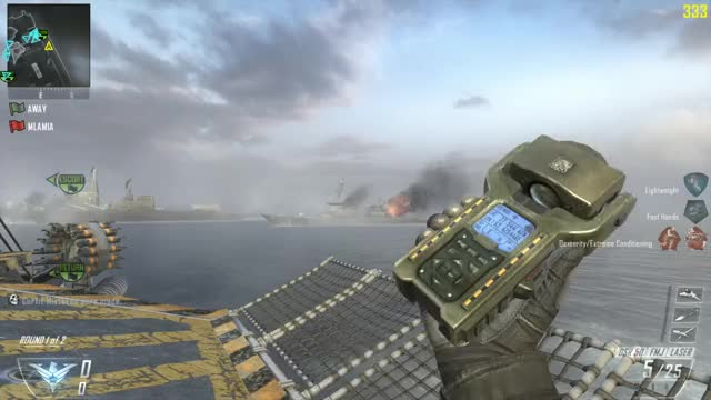 Watch and share 1440 Select Fire Carrier Sui GIFs by curtit on Gfycat