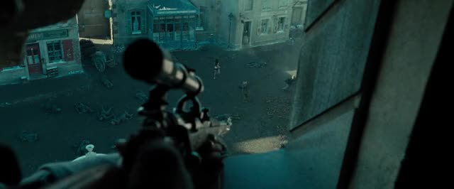Watch and share Sniper GIFs by Dibs on Gfycat