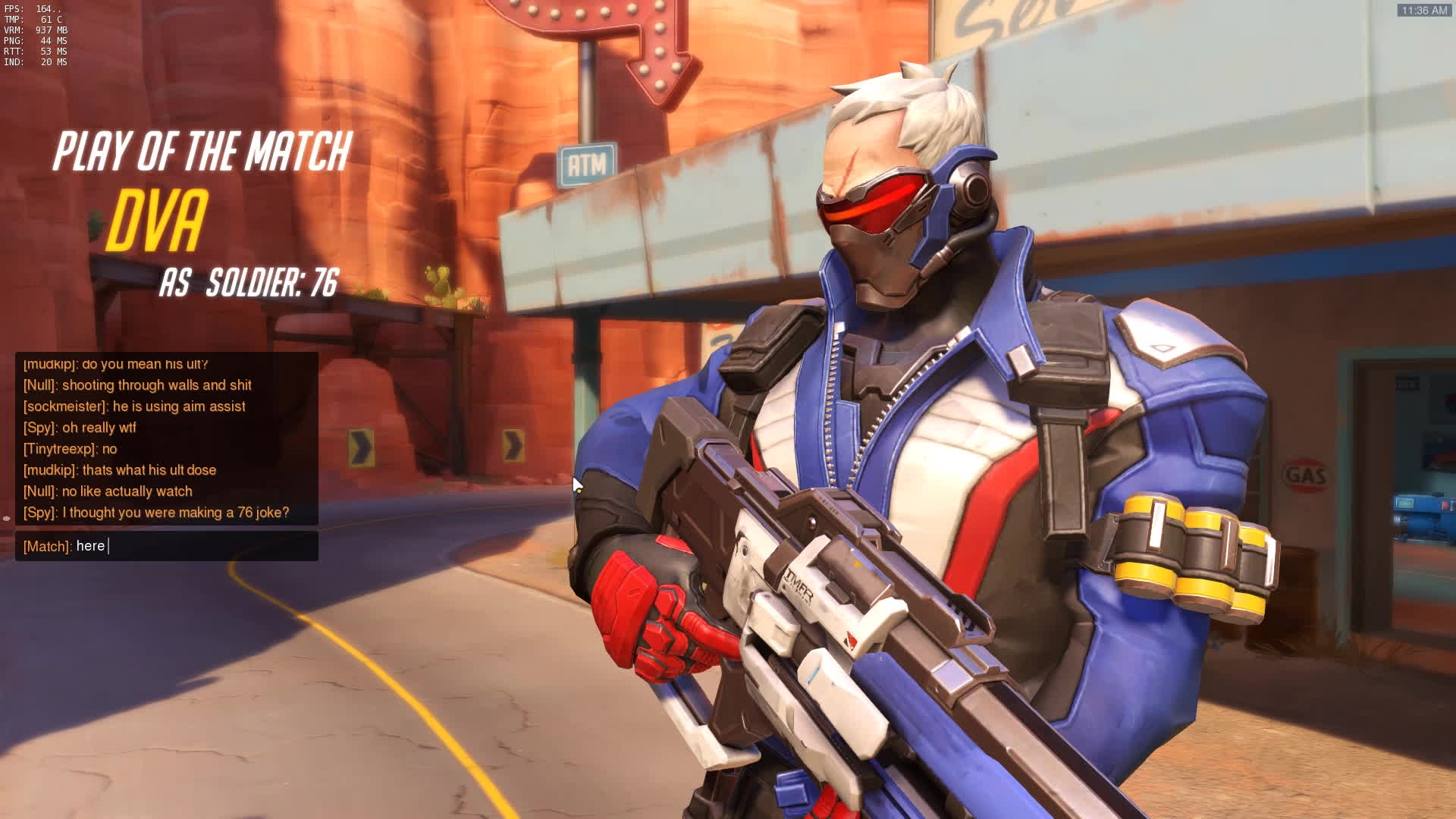competitiveoverwatch, report this guy DVA#12205 GIFs