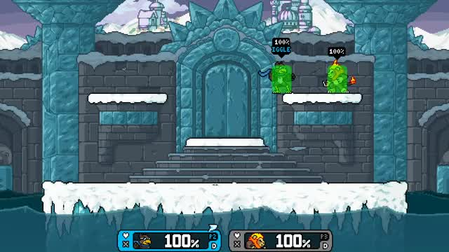 Watch and share Rivals Of Aether GIFs and Dstrong GIFs by IGL aka iggle on Gfycat